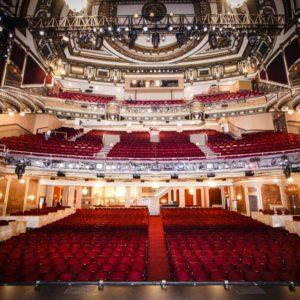 palace theatre new york
